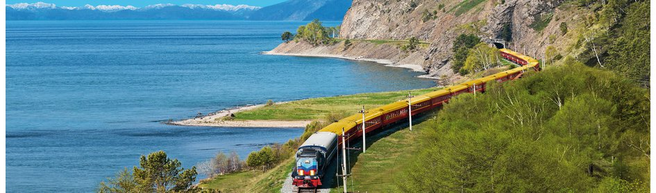 Resultado de imagen para tren transiberiano baikal